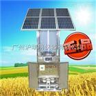 OK-CQ4太阳能远红外自动虫情测报灯