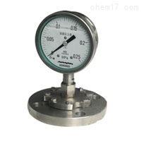 不锈钢隔膜压力表选型Y-150B-FZ/Z/ML(B)/316L上仪四厂