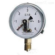 YGXC-200高压磁助式电接点压力表