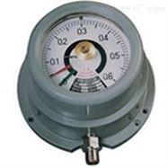 上海自动化仪表四厂防爆电接点压力表价格YX-160-B价格