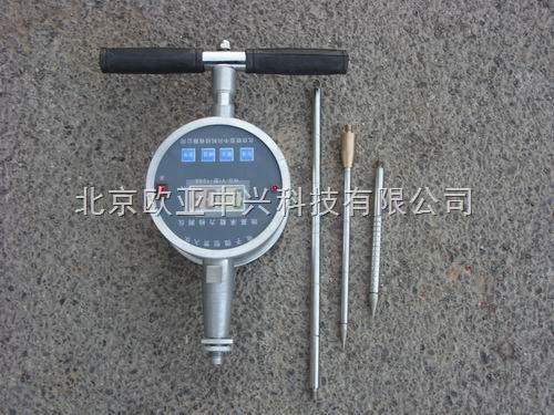 地基承载力检测仪