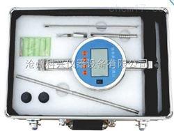 DJ-2000型填土密实度及地基承载力现场检测仪