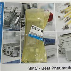 日本SMC速度控制阀