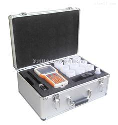 CLU-B型便携式氯离子含量测定仪