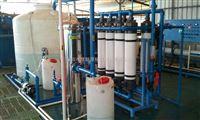 市政污水中水回用设备