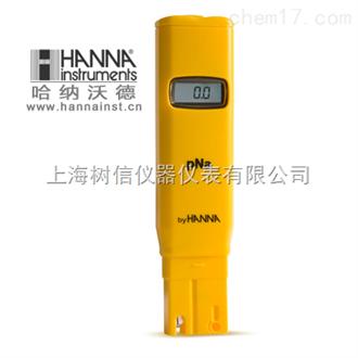哈纳HI98106微电脑酸度pH测定仪