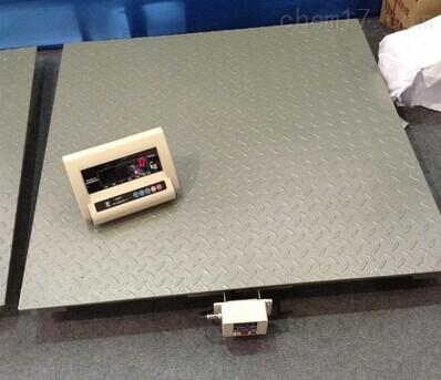 无线型3吨电子磅秤,宁波地磅称厂家直发