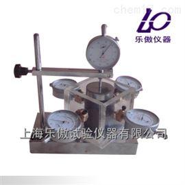 YZP-1供应岩石自由膨胀率测定仪