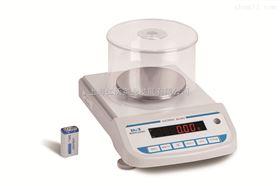 天津市德安特ES-602A千分位电子天平600g/0.01g食品制药计量