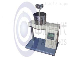 橡胶塑料熔体流动速率仪