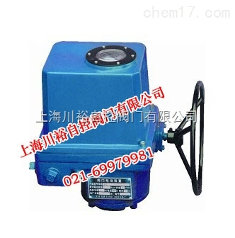lq电动执行器,lq40-1阀门电动装置