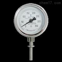 上自仪三厂双金属温度计WSS-572