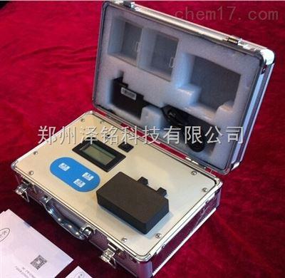 BZ-1Z型便携式浊度仪/测量范围0-20-200NTU浊度仪