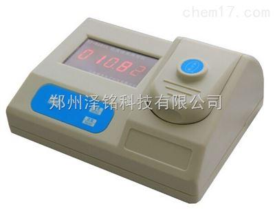 XZ-1A制药行业监测用水浊度仪、浊度计
