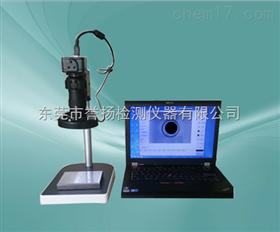 HQ-B电脑式布氏硬度测量系统