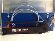 PMG-18810德国MULLER超高压手动泵 上海供应