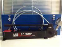 PMG-18428PMG-18428 超高压手动泵/规格/型号(标准配置)