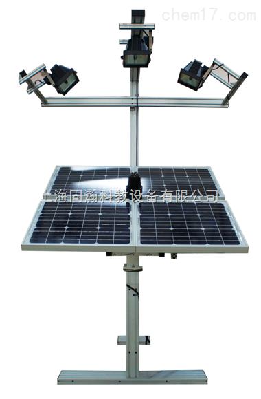 th-sd01-新能源太阳自动跟踪系统实验实训装置