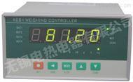 XSB-I系列力值顯示控制儀、無錫力值顯示器