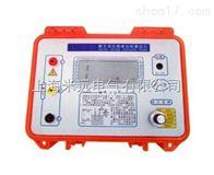 MY-215A 数字高压绝缘电阻测试仪