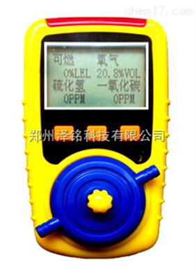 KP826气体浓度报警仪用途