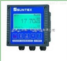 华东区*代理意大利进口品牌水质分析仪,台湾SUNTEX智能型电导率/电阻率变送器