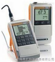 Fischer手持式塗鍍層測厚儀FMP10 、FMP20、FMP30 、 FMP40 、FMP100