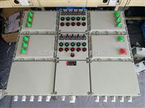 BXDP52BXDP52动力配电箱 WF1动力箱 带指示灯的动力电箱