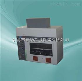 LT3053塑料水平垂直燃烧试验机