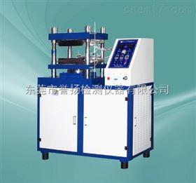 LT3051A加硫成型试验机(电动)