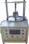 SKZ-500顆粒強度測定儀