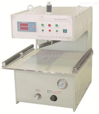 湘科SKZ-10000数显式陶瓷抗折仪,抗折试验机