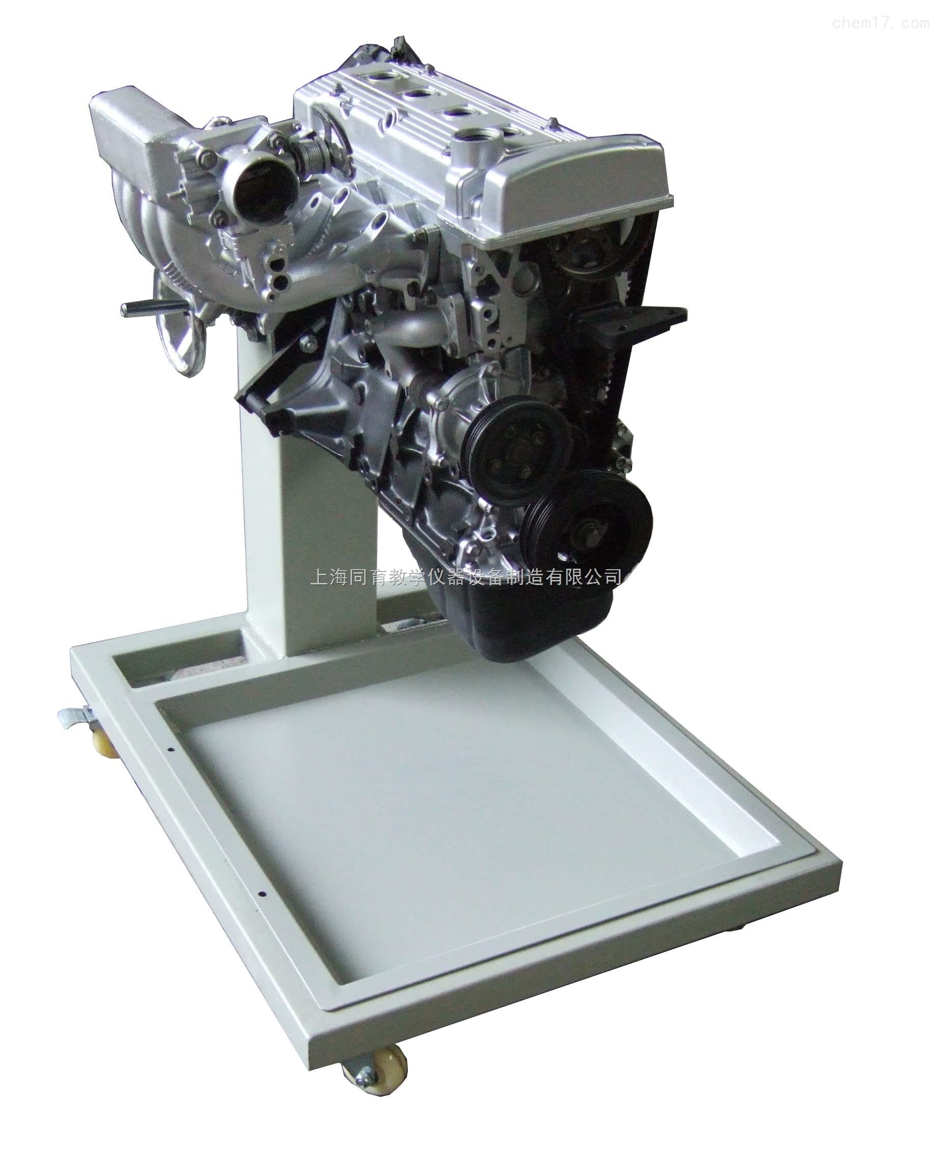 tytep-丰田发动机拆装翻转架|汽车教学设备