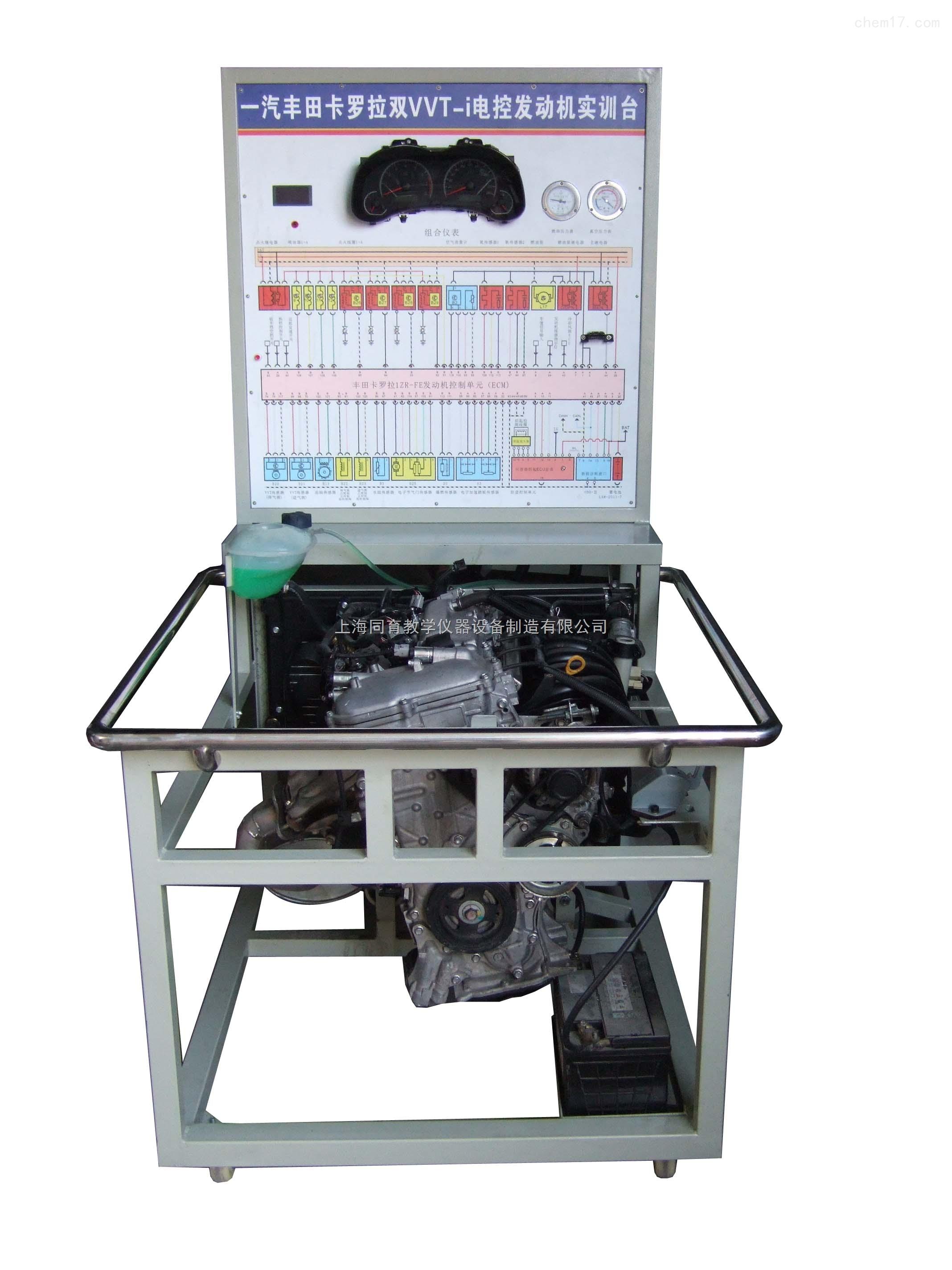 仪表盘,各种开关,灯光系统,加热,继电器,燃油供给系统,燃油分配泵