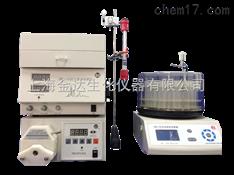 DAS型系列双波长低压液相色谱分离层析系统