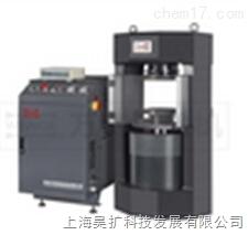 万测试验机 HCT系列 A型微机控制电液伺服压力试验机