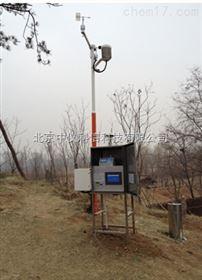 AQM60 全天候PM2.5颗粒物、负离子测量仪