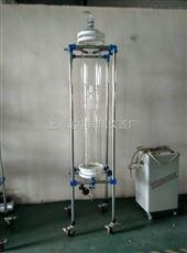 DCX200*1500层析柱 带盖层析过滤系统 吸附柱,色谱柱,离子交换柱