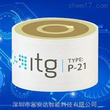 微量氧气(O2)传感器 P-21