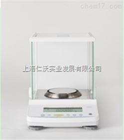 SHIMADZU岛津ATY124日本进口分析天平 ATY124万分之一天平 SHIMADZU 120g/0.1mg