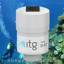 潜水氧气(O2)传感器 D-07