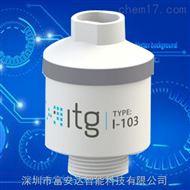 工业氧气(O2)传感器 I-103