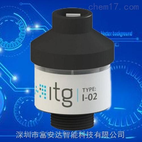 工业氧气(O2)传感器 I-02