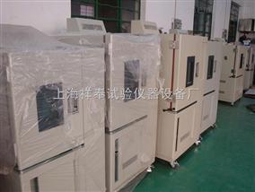 河南XF/GDW-100L高低温试验箱厂家