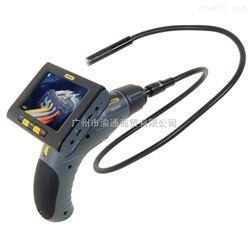 DCS400 WIFI可视管道内窥镜