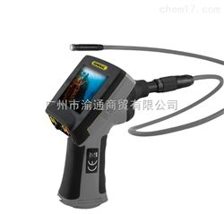 General DCS660-20 可记录摆头型工业视频内窥镜