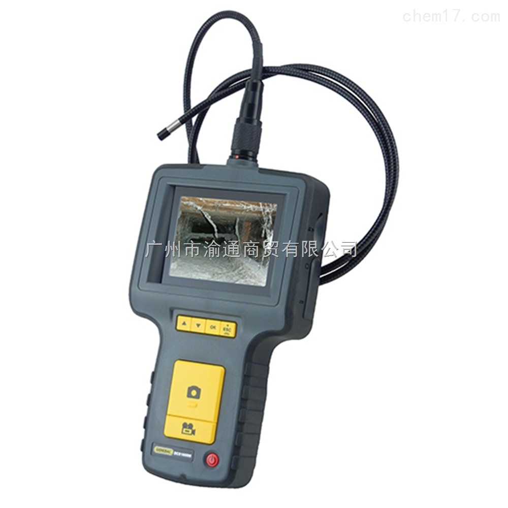 General DCS1600HP高清晰工业视频内窥镜