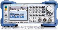 R&S®SMC100A 信号发生器射频信号源