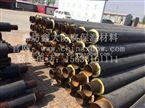 国标预制高密度聚乙烯地下夹克管厂家