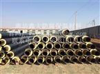 国标预制聚乙烯地下夹克管厂家
